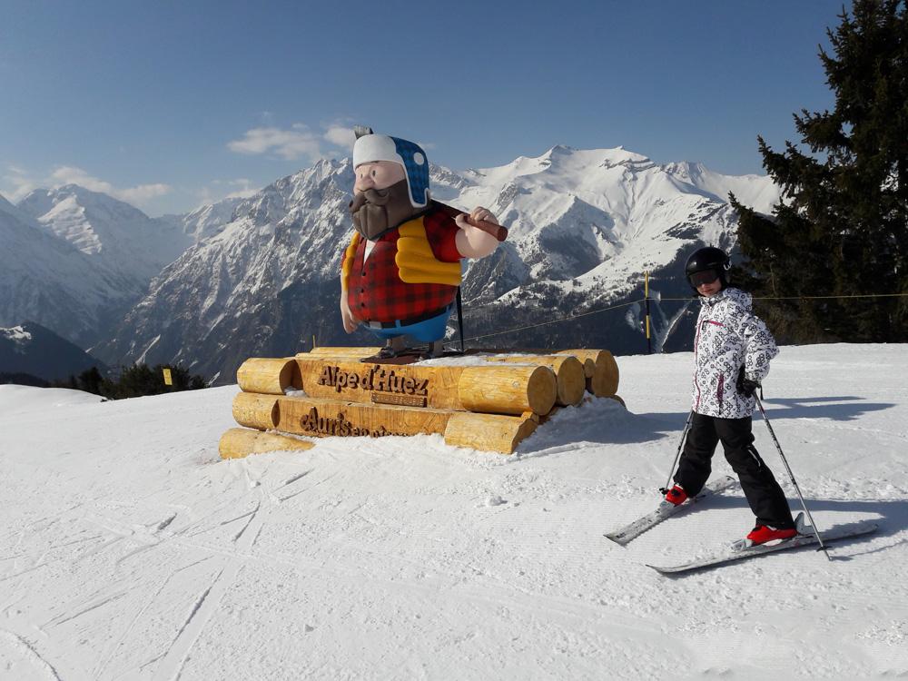 Alpe d'Huez les Auris